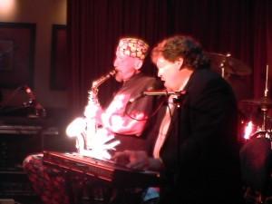 Dave Amster's Last Concert